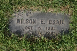 Wilson Edward Crail