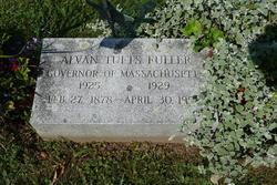 Alvan Tufts Fuller