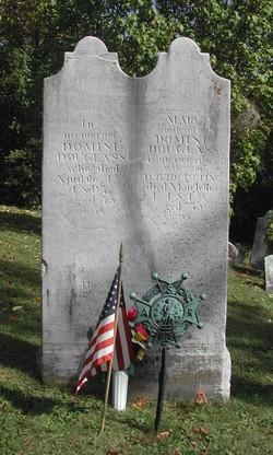 Domini Dominie Douglass
