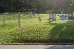 Charlton United Methodist Church Cemetery