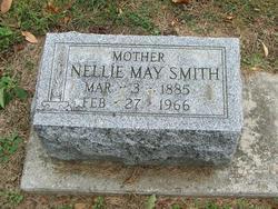 Nellie May <i>Burson</i> Smith