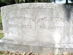 Jewel Anderson