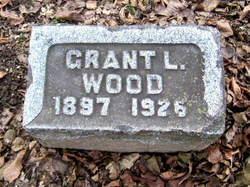 Grant L Wood