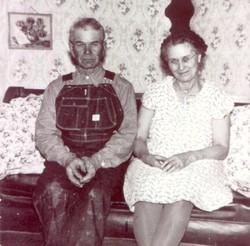 Mabel Pearl <i>Pasley</i> Adams