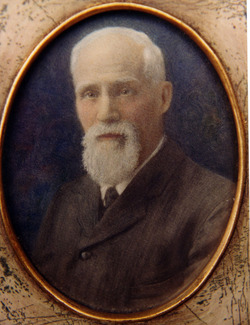 John T. Staines