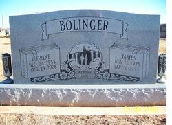 Florine <i>Eskew</i> Bolinger