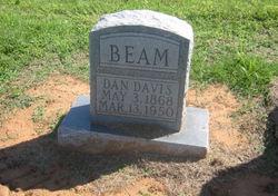 Daniel Davis Beam