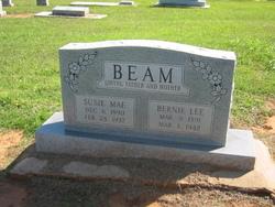 Bernie Lee Beam