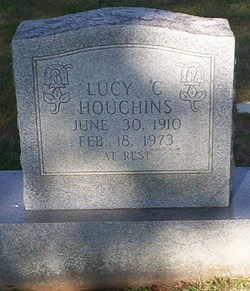 Lucy <i>Strong</i> Childress Houchins