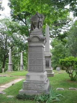 Beulah <i>Barnes</i> Weaver