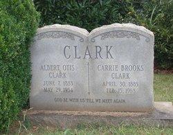 Carrie <i>Brooks</i> Clark