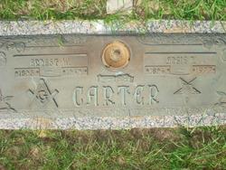 Ernest William Carter