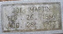 Joe Martin Bryant