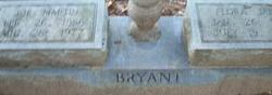 Flora Jane <i>Anton</i> Bryant