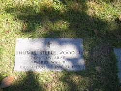 Thomas Steele Wood, Jr