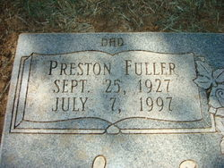 Preston Fuller Wisely
