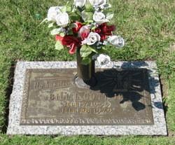 Billy L Gott, Jr