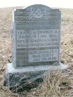 Isaac H. Barton
