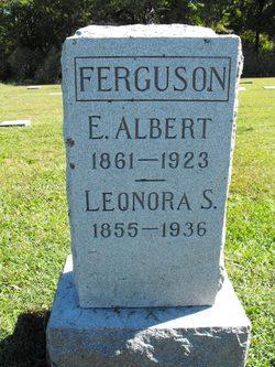 Leonora S <i>Holloway</i> Ferguson