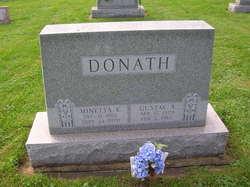 Gustav A. Donath