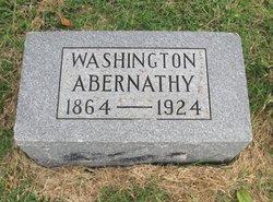 Washington Abernathy