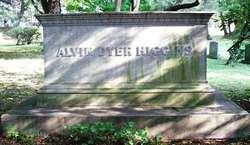 Alvin Dyer Higgins
