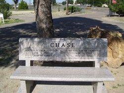 Lois Elizabeth <i>Roberts</i> Chase