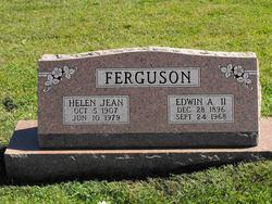 Edwin Albert Ferguson, II