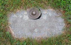 William Henry Borowski