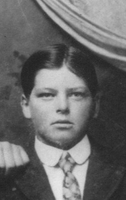 William Milton Bill Thomas
