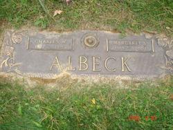 Charles W. Albeck