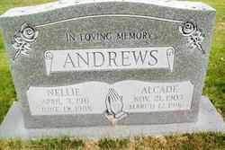 Nellie Andrews