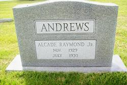 Alcade Raymond Andrews, Jr