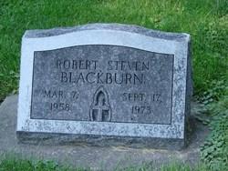 Robert Steven Blackburn