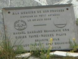 Alain Arne