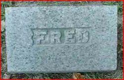 Fred W. Adams