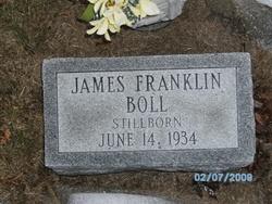 James Franklin Boll