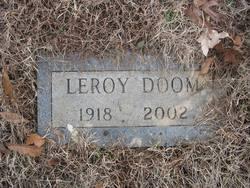 Charles Leroy Doom