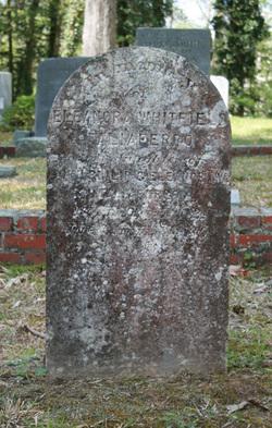 Eleanora Whitfield Nora Taliaferro