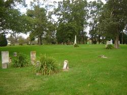 Pioneer Grove Cemetery