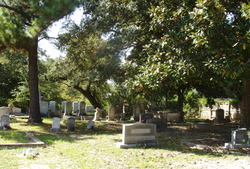 Bellande Cemetery