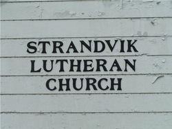 Strandvik Cemetery