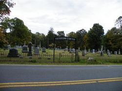Fostertown Cemetery