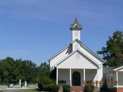 El Bethel United Methodist Church Cemetery