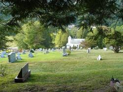Etam Cemetery