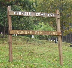 Penfield Cemetery