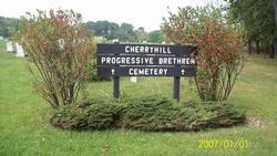 Cherry Hill Progressive Bretheren Cemetery