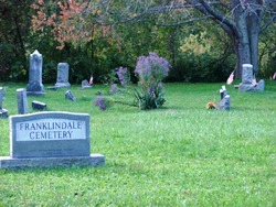 Franklindale Cemetery