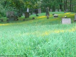 Bellinger Family Cemetery