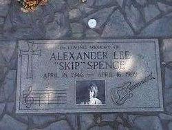 Skip Spence